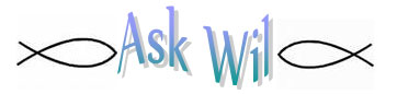 Ask Wil