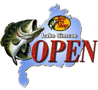 Bass Pro Shop Lake Simcoe Open